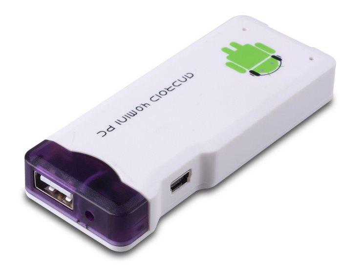 Компьютер Android 4.0 Mini PC MK802 – обзор малютки