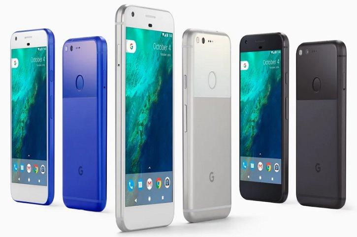 Начиная с 29 августа Google выкатывает обновление для своих смартфонов Pixel и Pixel XL до версии Android 8.0 Oreo