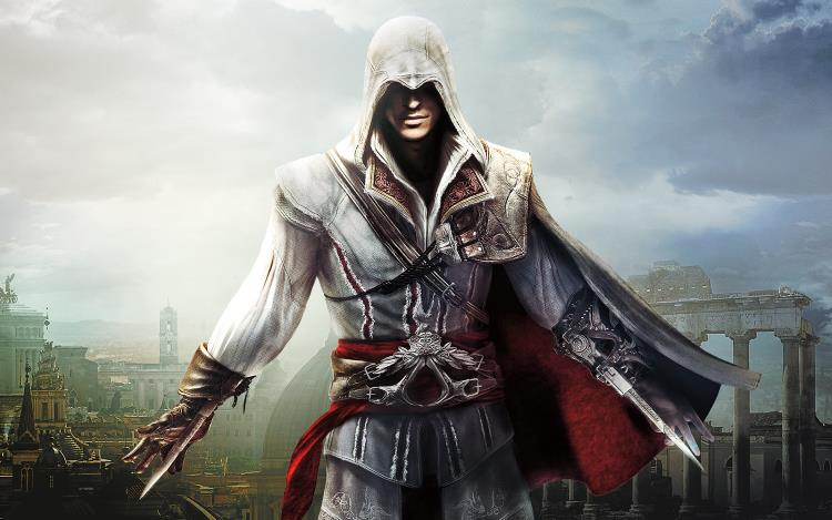 Обзор игры Assasins Creed