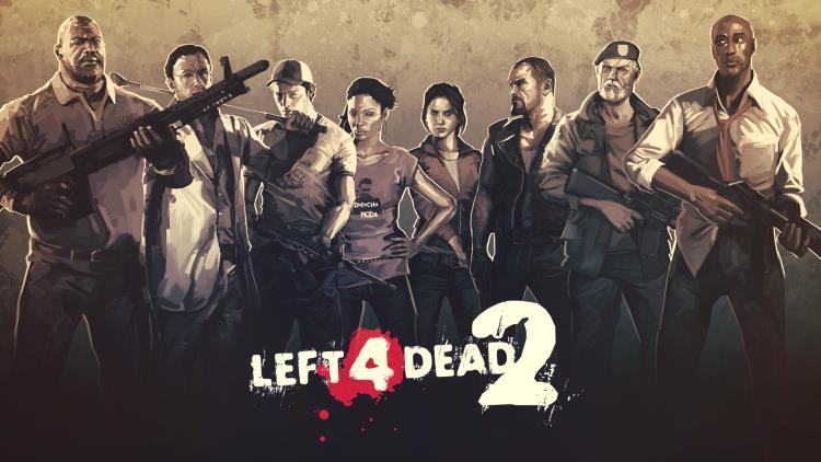 Left 4 Dead 2. Гемплей. Особенности игры