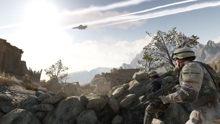 Обзор игры Medal of Honor 2010