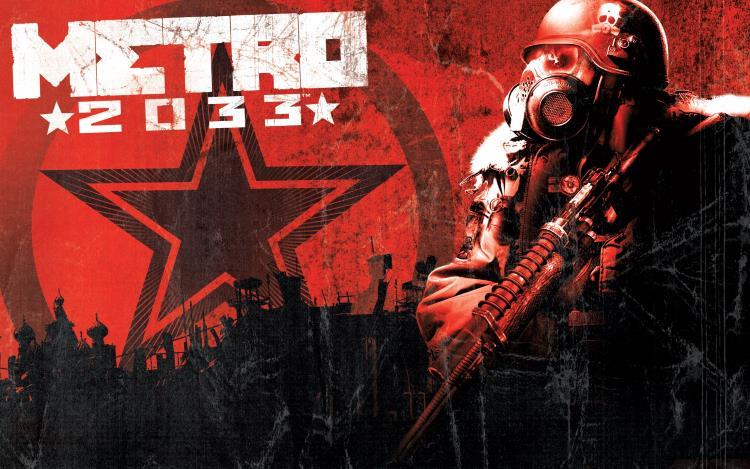 Обзор игры Metro 2033