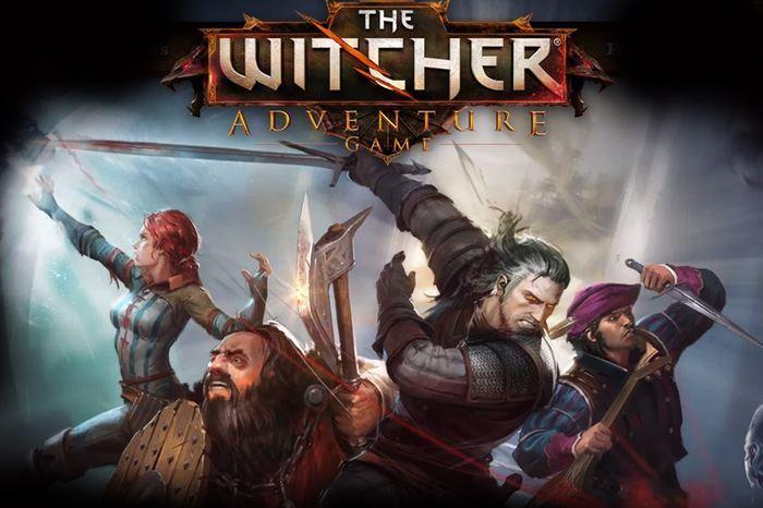 Обзор игры The Witcher (Ведьмак)