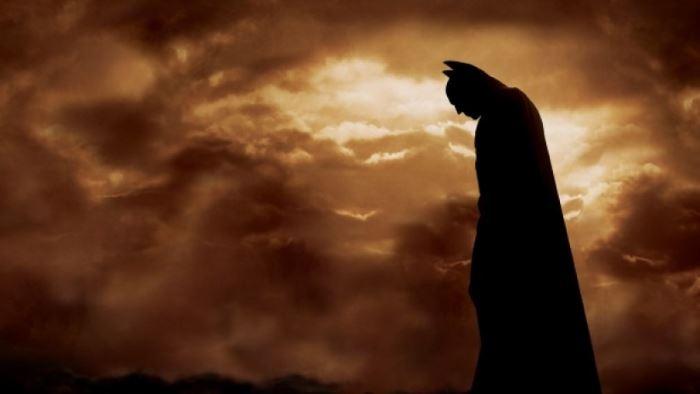 Обзор игры Batman Begins