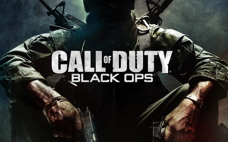Обзор игры Call Of Duty: Black Ops