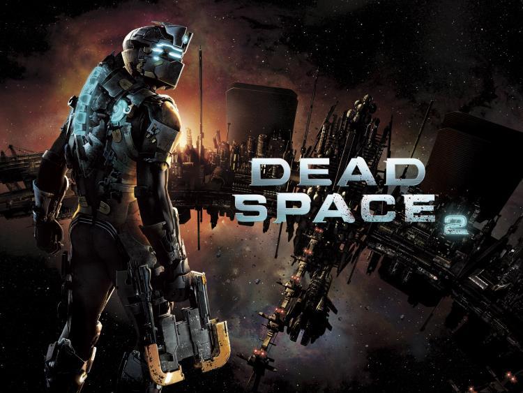 Обзор игры Dead Space 2