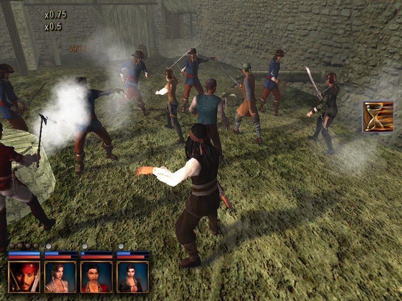 Онлайн игра «1 Пират» - одна из лучших браузерных игр