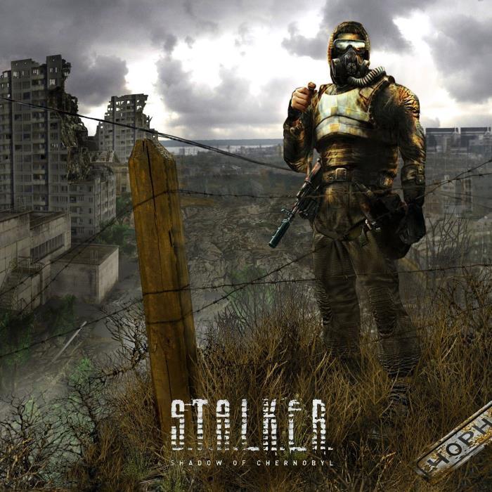 Обзор игры Stalker Тени Чернобыля