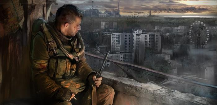 Сталкер - Тени Чернобыля: особенности, сюжет и гемплей