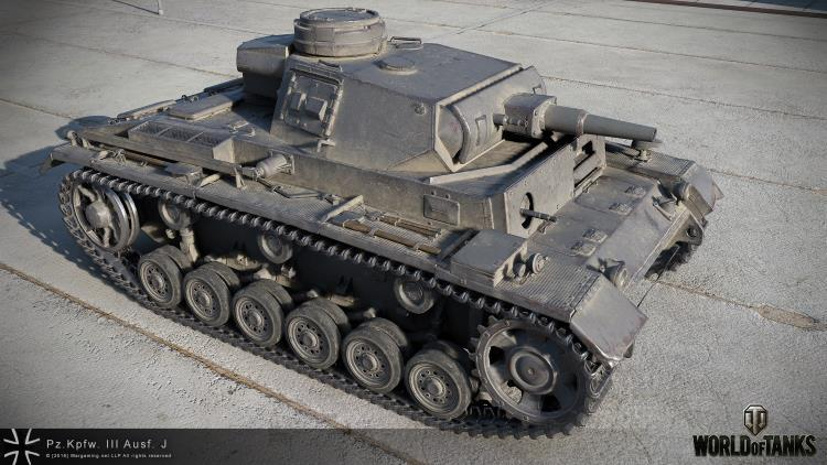 PzKpfw lll Ausf. А