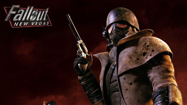 Найти сокровища Sierra Madre или Fallout снова на сцене