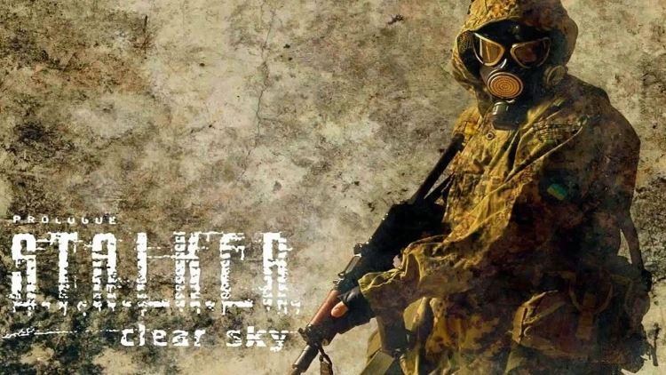 Обзор игры Stalker: Clear Sky